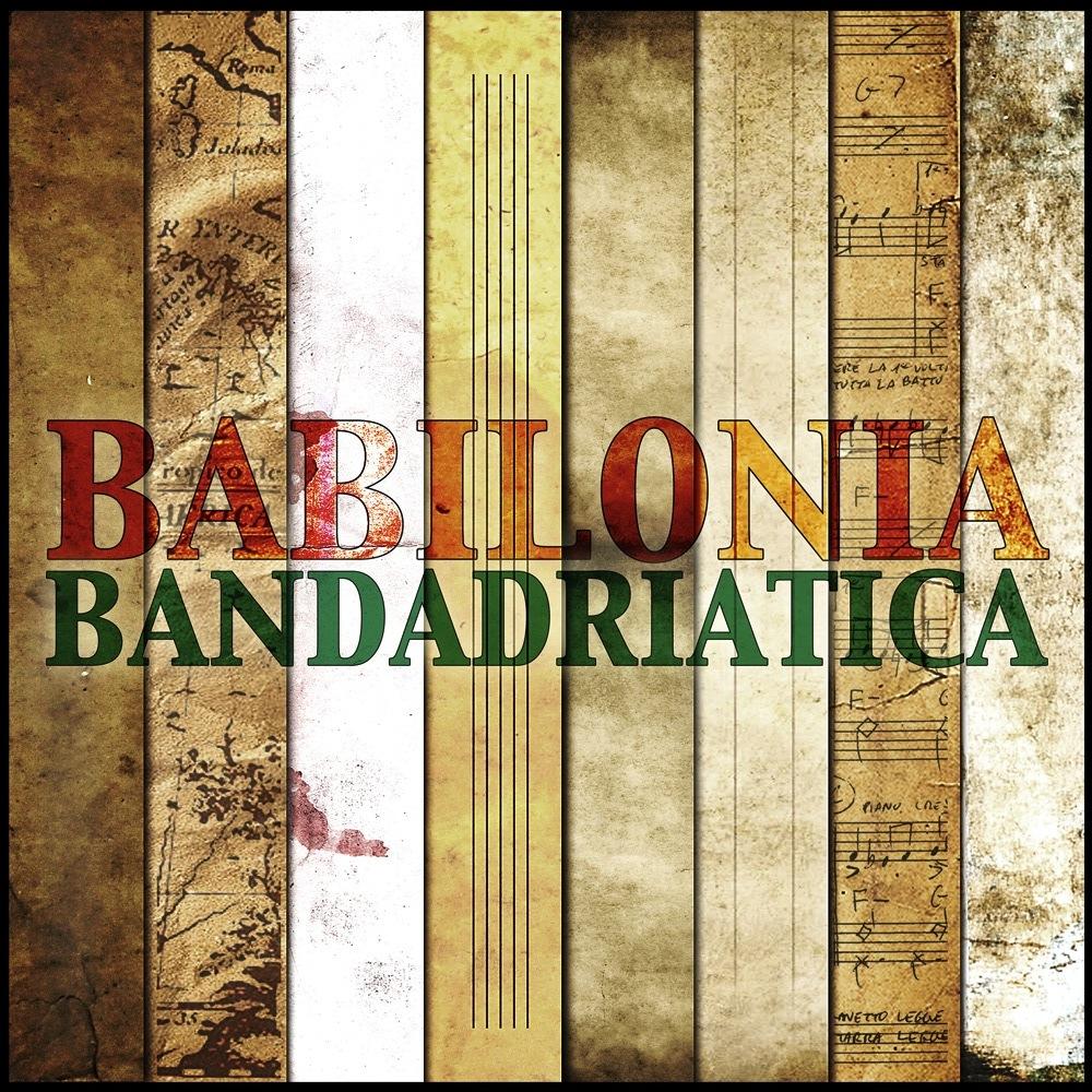 Discography | BandAdriatica | Odissea Mediterranea | BandAdriatica