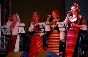 Eva Quartet e Bandadriatica