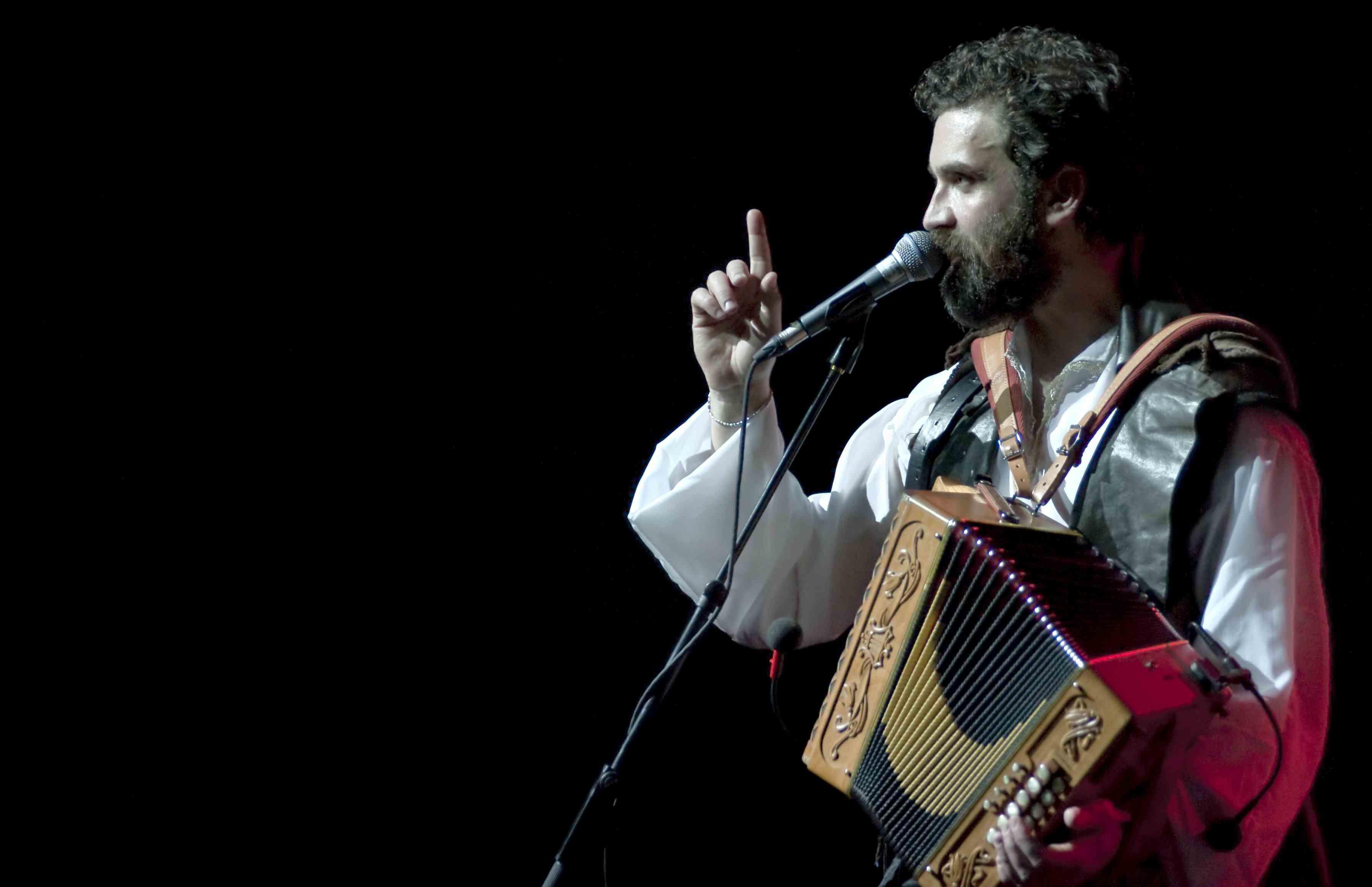 Claudio Prima Bandadriatica-auditorium Parco della musica