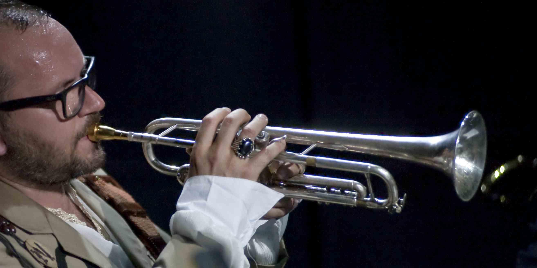 Andrea Perrone- Bandadriatica-auditorium Roma